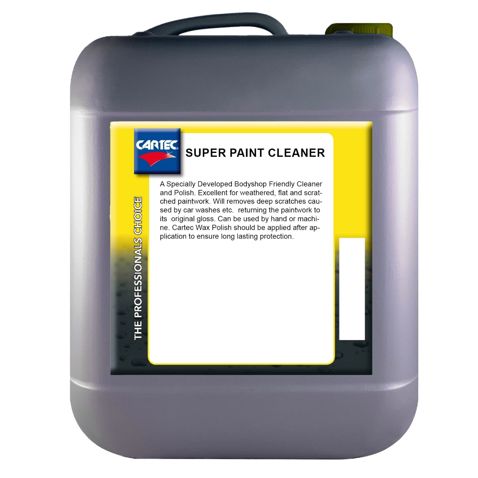 Super Paint Cleaner