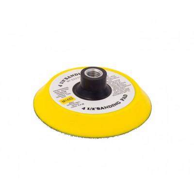 Polijstsponshouder 115mm (soft)