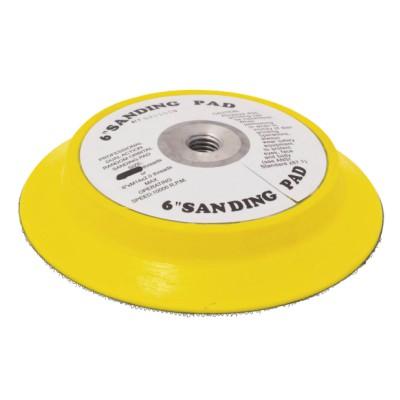 Polijstsponshouder 145mm (soft)