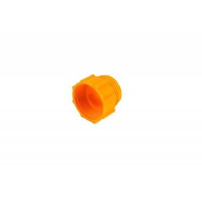 Verloop Hevelpomp Oranje Klein Standaard (200 liter)