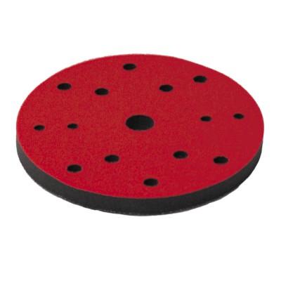 Softadapter rood