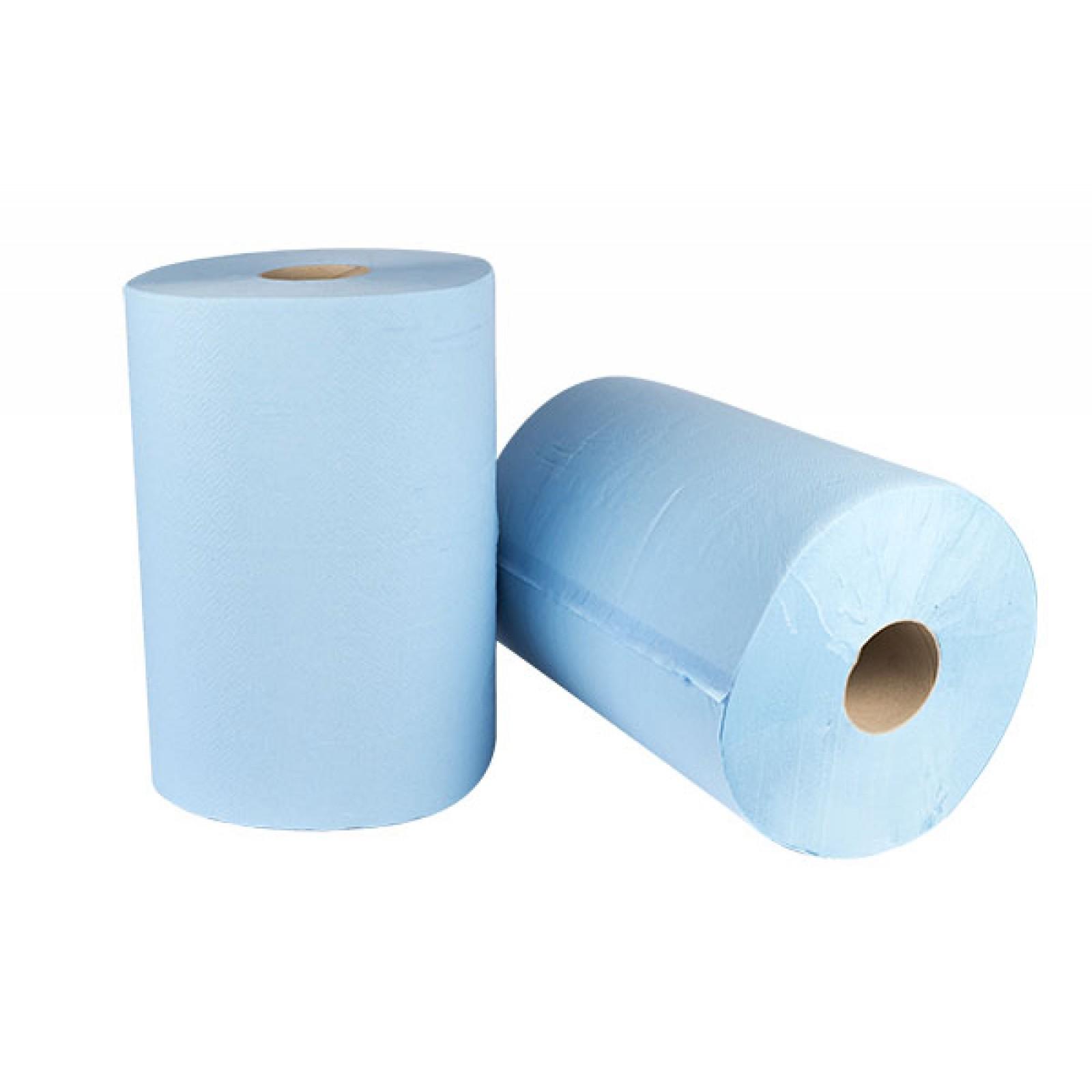 Papier Blauw (CETEC +)