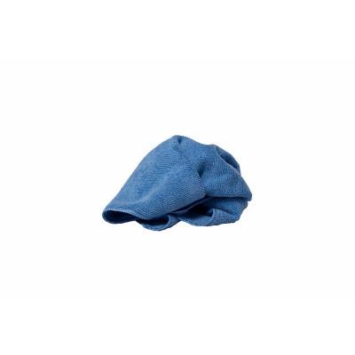 Microvezeldoeken Blauw 40*40 48 gr