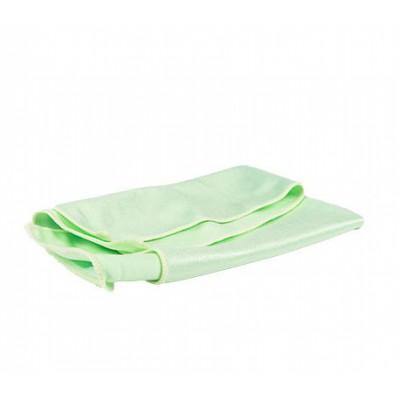 Microvezeldoeken Mini Glas Groen (40x40cm)