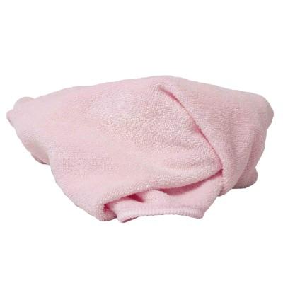 Microvezeldoeken Roze (60gr)