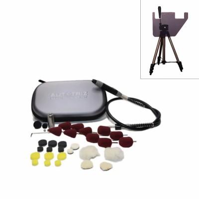 Autotriz Nano Polisher kit 3.0 Deluxe