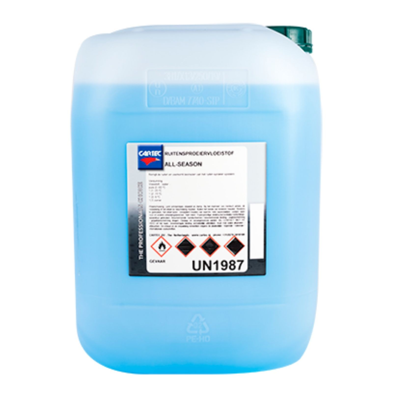 Screenwash All Seasons -60 concentrate