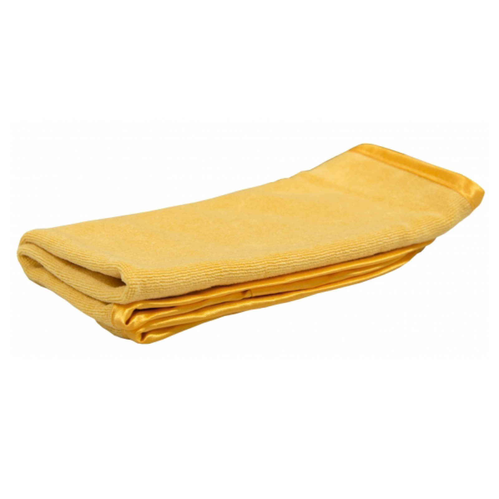 Microfiber Ultra-Soft Cloth - Yellow