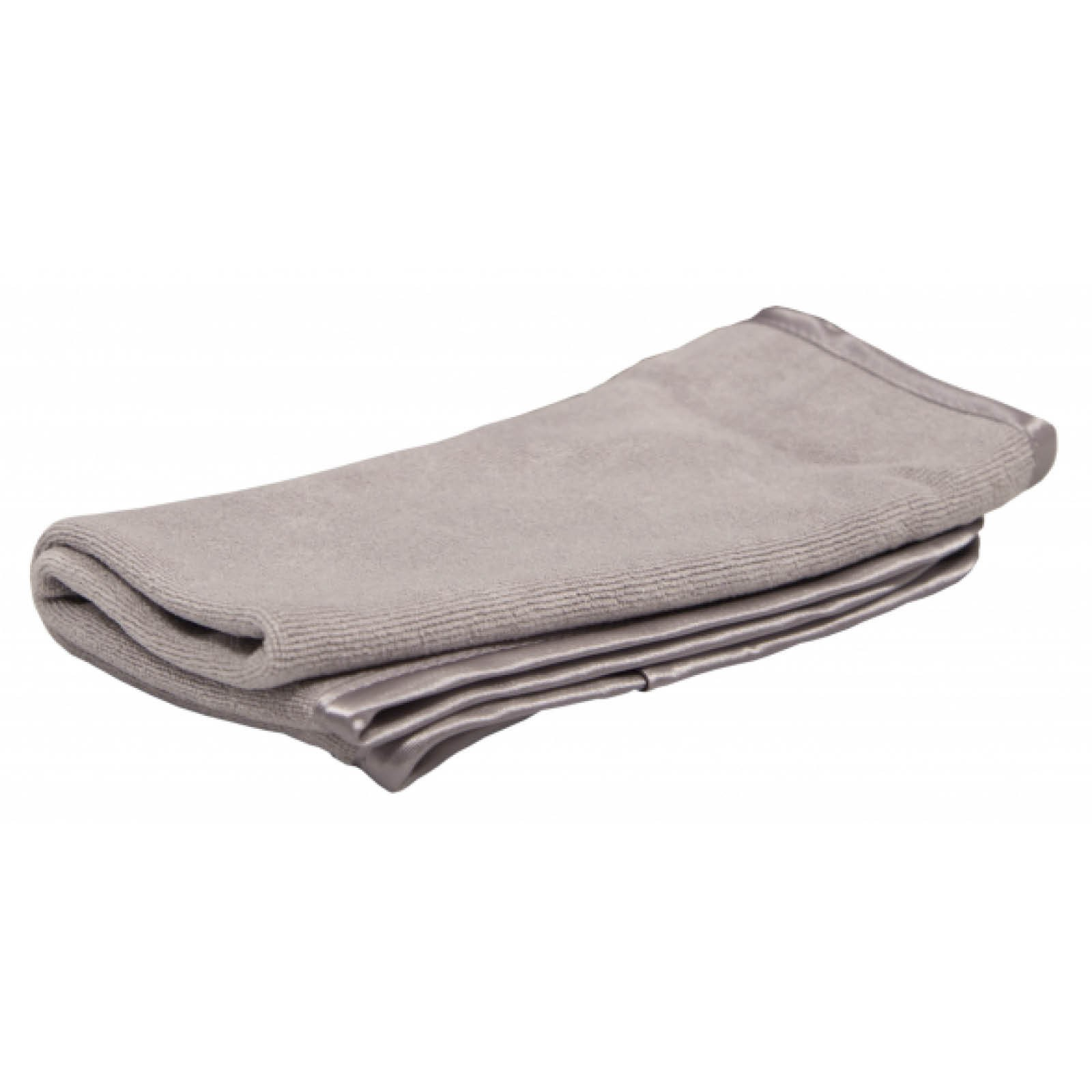 Microfiber Ultra-Soft Cloth - Anthracite
