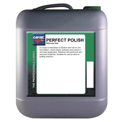 Perfect Polish (Silicone Free)