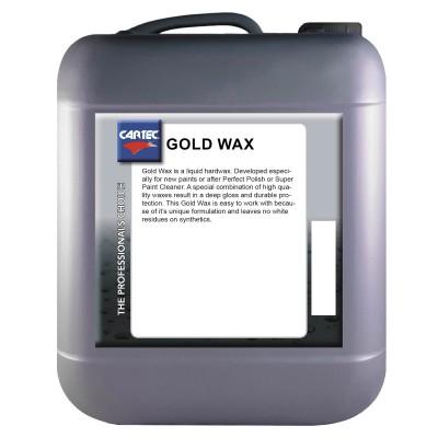 Gold Wax